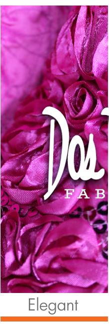 Dos Rios Fabrics